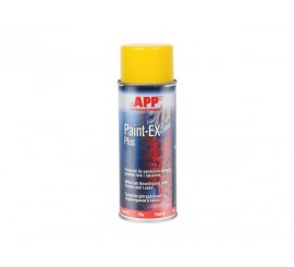 APP Paint Ex Plus Spray 400ml, Preparation for removing old paint and varnish coatings