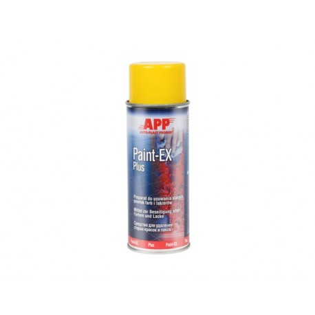 app paint ex plus spray spray bombe d capant peinture 400ml. Black Bedroom Furniture Sets. Home Design Ideas