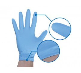 Safe Nitrile disposable gloves L TOP QUALITY