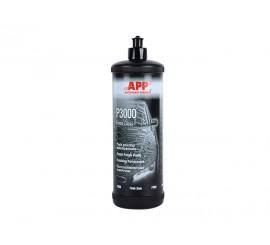 APP P3000 Finish Gloss Polishing compound P3000 Finish Gloss 1,0 kg