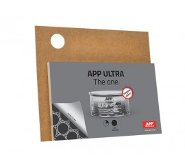 APP PDS 30, Pad for putty mixing - horizontal (30 pages) 250mm x 175 mm