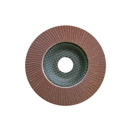 Flap disc for steel 125 x 22