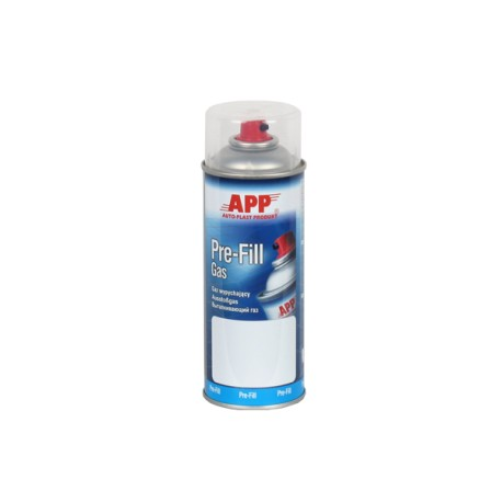 Pre Fill Gas Spray 300ml