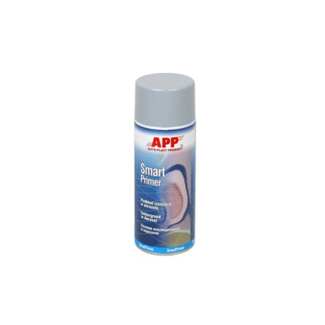 APP Smart Primer Spray - Apprêt isolant | gris | 400ml