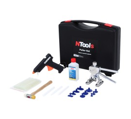 NTools Puller Set, Removal Kit dents