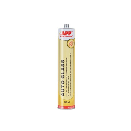 Adhesive for AUto windshields 310ml