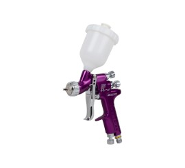 Devilbiss SRI PRO 125ml HS1 D0.8, Spray gun