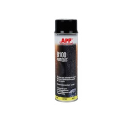 APP B100 Autobit Spray Agent for securing car chassis