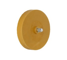 APP RO 400, Disc for removing double-sided adhesive tape