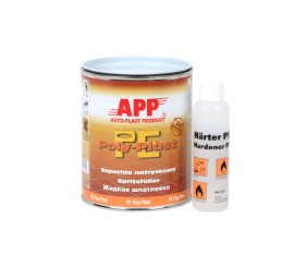 Spray putty 1,00Kg
