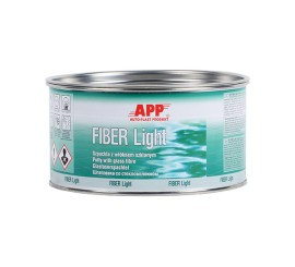Glass Fiber Mastic Light 1.0L