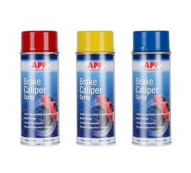 Brake Caliper PAINT Spray 400ml