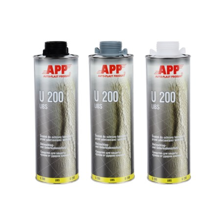 Preparation for protection car body 1.0L