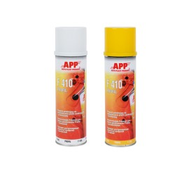 Spray Agent protecting closed profiles 500ml