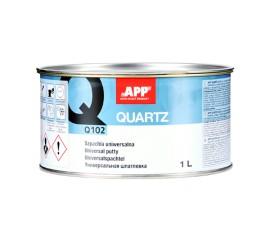 Universal Putty Quartz 1.0L