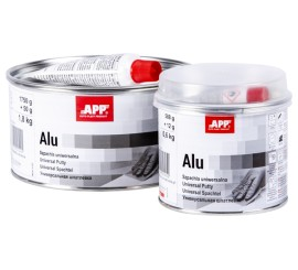 Alu Poly Plast Putty 1,80kg