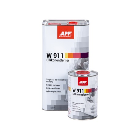 Degreaser W911